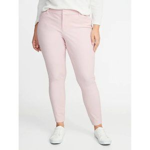 NWT Old Navy Mid-Rise Ankle Pants